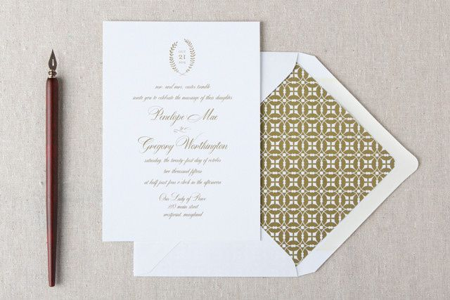 Tmx 1483551109074 Melody02 Maynard wedding invitation