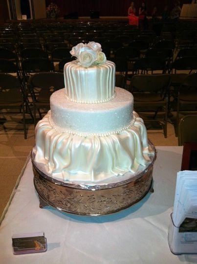Cake Shotts