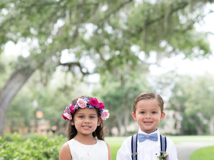 Tmx 1498861891615 Clark  Jennifer Vendors 0020 Winter Park, Florida wedding florist