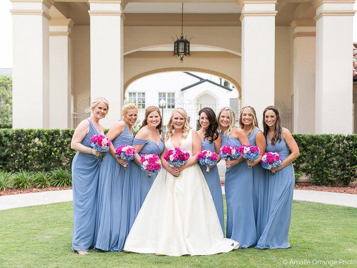 Tmx 1498861960798 Clark  Jennifer Vendors 0041 Winter Park, Florida wedding florist