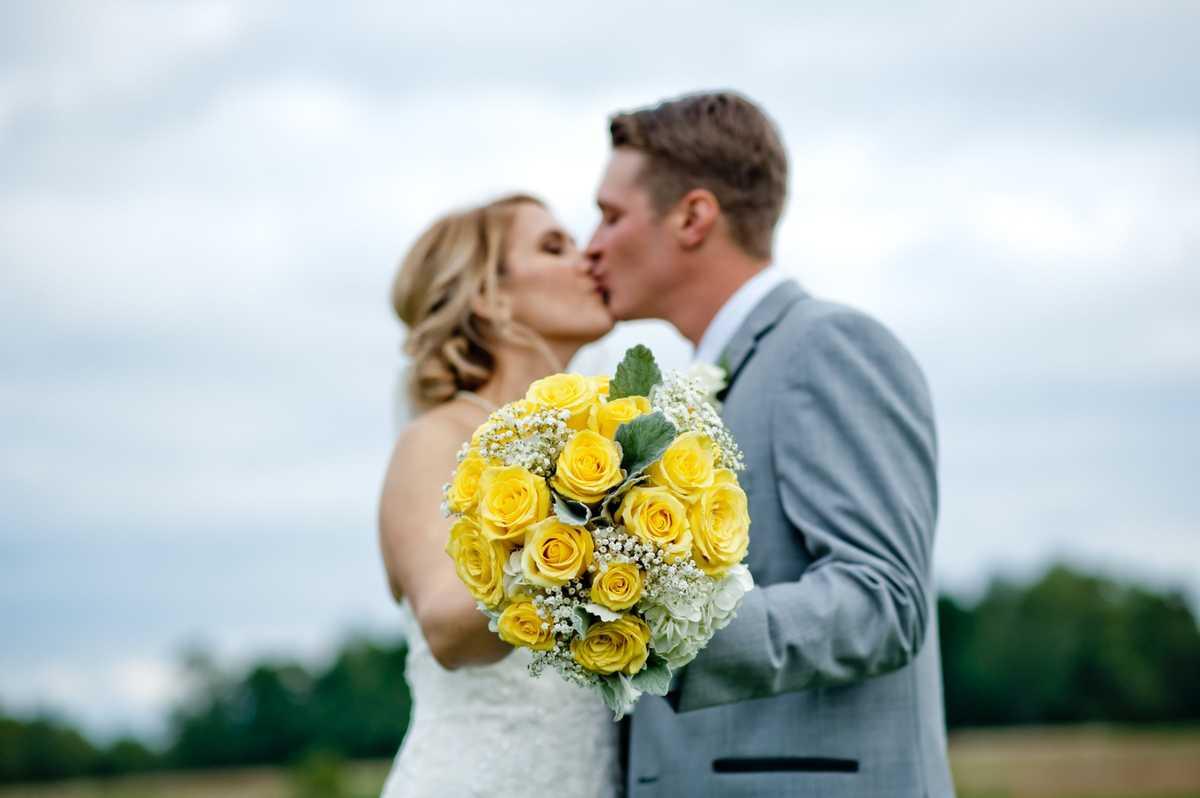 Chip Dizárd Weddings