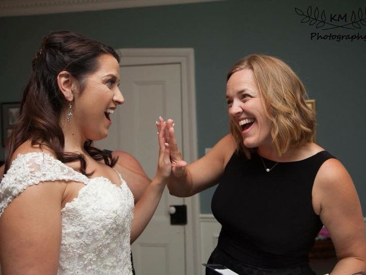 Tmx 1512072056250 239155475275827642595831230387620852838181n Virginia Beach, Virginia wedding officiant