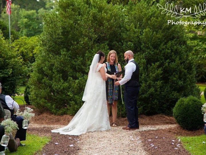 Tmx 1512072065408 240586785275827542595845650023463376278309n Virginia Beach, Virginia wedding officiant