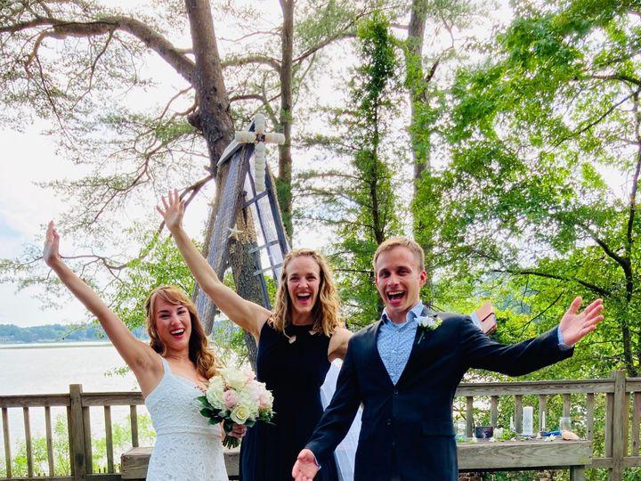 Tmx Fullsizeoutput 20ab 51 992677 159217426759943 Virginia Beach, Virginia wedding officiant