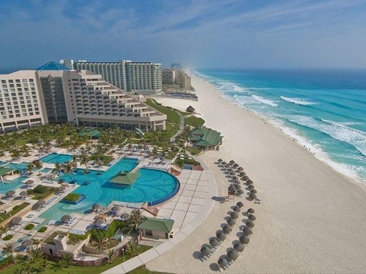 Tmx 1369418958059 Cancun Iberostar Orlando, Florida wedding travel