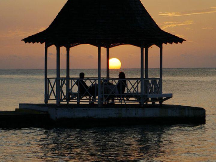 Tmx 1428016625876 Sandals Sunset Orlando, Florida wedding travel