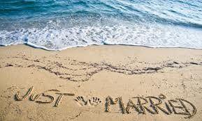 Tmx 1428016749860 Sand Just Married Orlando, Florida wedding travel