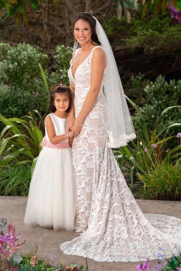 Niece of the Bride