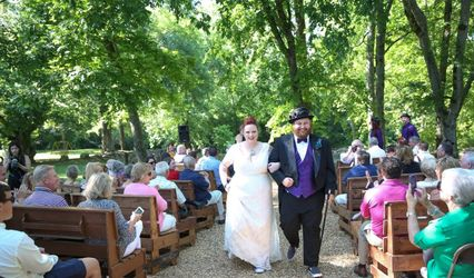 Tilley Mill Events