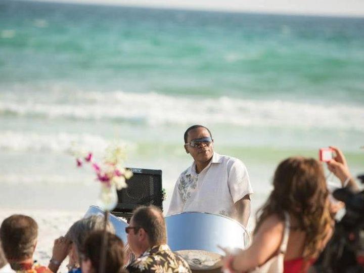 Tmx 1410279131981 Beach Wedding Santa Rosa Beach Orlando wedding band