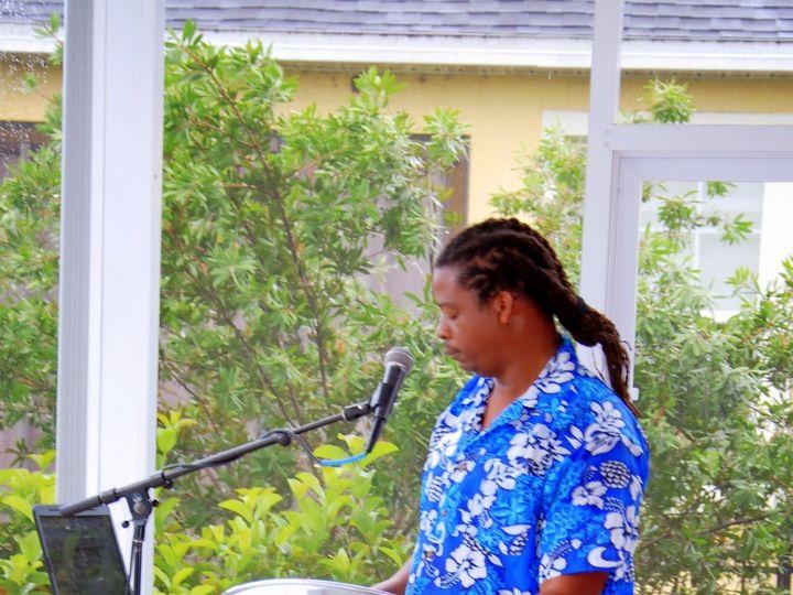 Tmx 1410279348988 Steel Drum Player Daytona Beach Fl Orlando wedding band