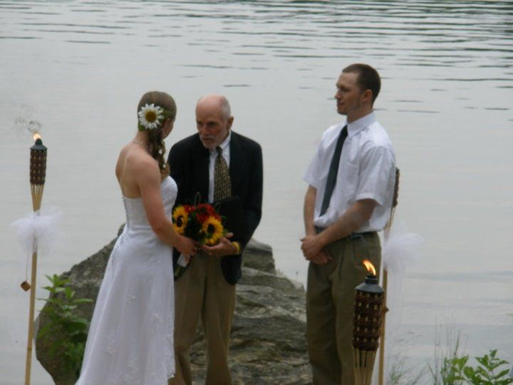 Tmx 1364233034158 Carolyn3 Littleton, MA wedding officiant
