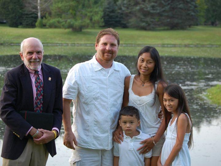 Tmx 1364233192597 DSC1437 Littleton, MA wedding officiant
