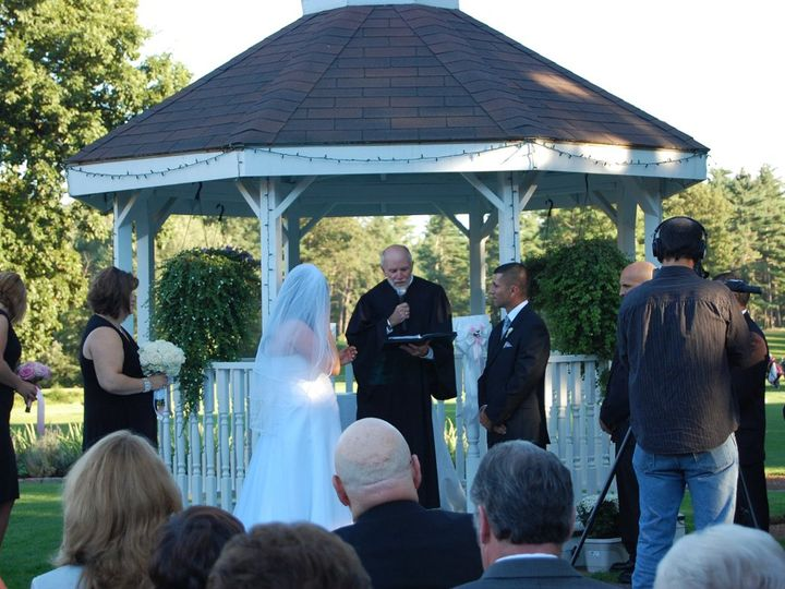 Tmx 1364671729200 JohnandCarol Littleton, MA wedding officiant