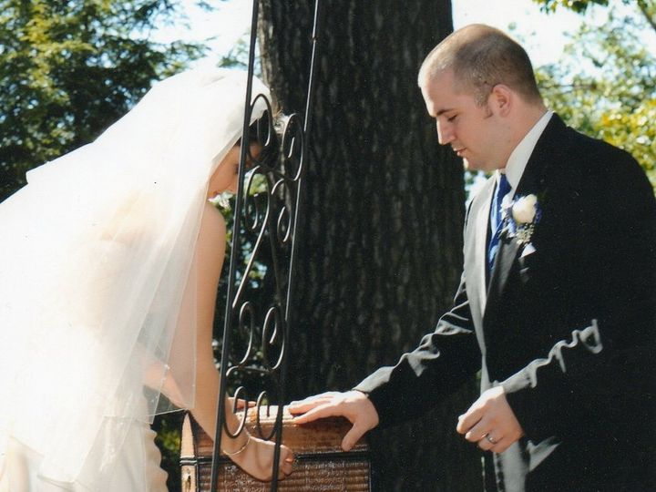 Tmx 1364671804165 Lani1 Littleton, MA wedding officiant