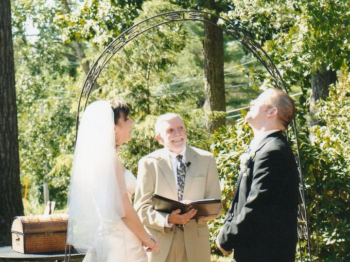 Tmx 1364671821623 Lani3 Littleton, MA wedding officiant