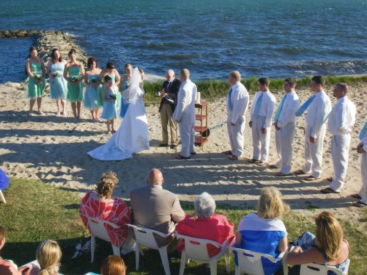 Tmx 1364671830978 Julie2 Littleton, MA wedding officiant