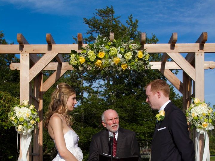 Tmx 1364671871834 Marien160 Littleton, MA wedding officiant