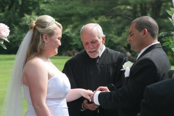 Tmx 1364672118209 SA Littleton, MA wedding officiant