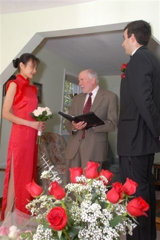 Tmx 1364672196886 ZhouandJason Littleton, MA wedding officiant