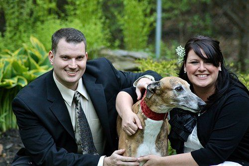 Tmx 1364673084447 JayBrookeandErnie210aef7c7 Littleton, MA wedding officiant