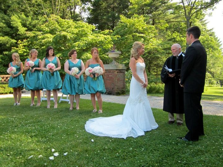 Tmx 1364673100253 MerryandTommy1 Littleton, MA wedding officiant