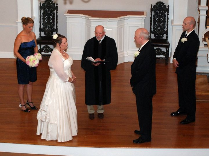 Tmx 1364673117965 Diana2 Littleton, MA wedding officiant
