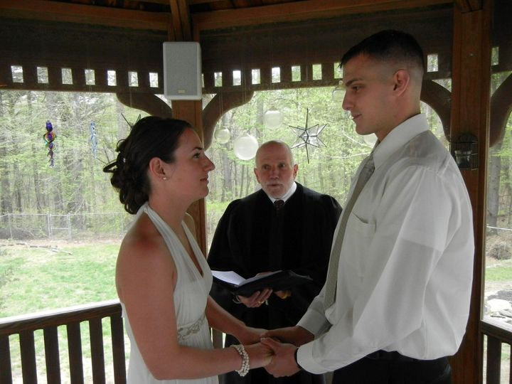 Tmx 1364673138406 Photo2 Littleton, MA wedding officiant