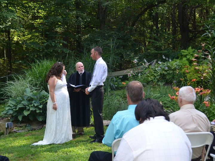 Tmx 1364673175633 DSC1036 Littleton, MA wedding officiant