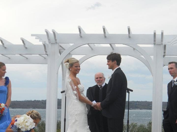 Tmx 1364673213575 Ashley7 Littleton, MA wedding officiant