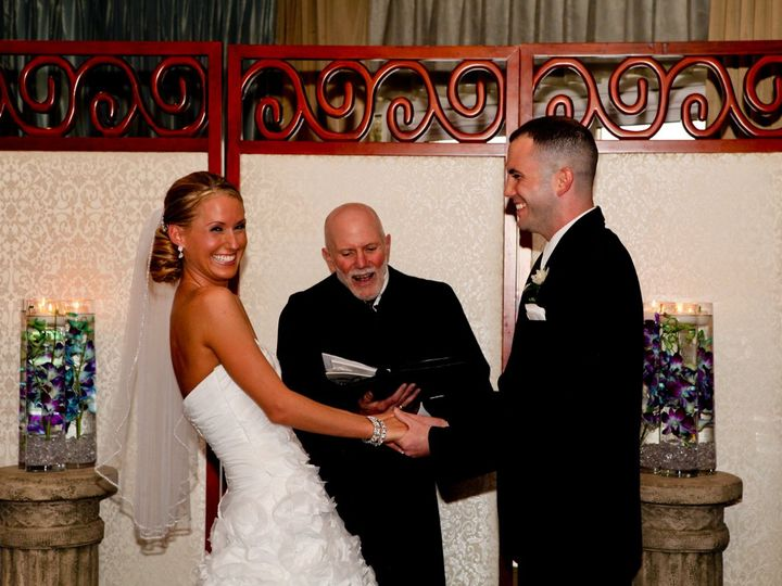 Tmx 1364673523908 MichelleMark84 Littleton, MA wedding officiant
