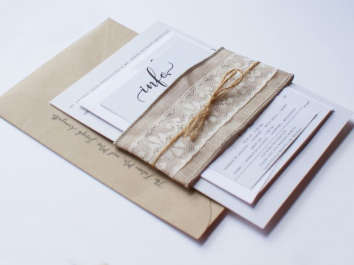 Tmx Aranzullo 5 51 1064677 1557347253 Sunnyside, NY wedding invitation