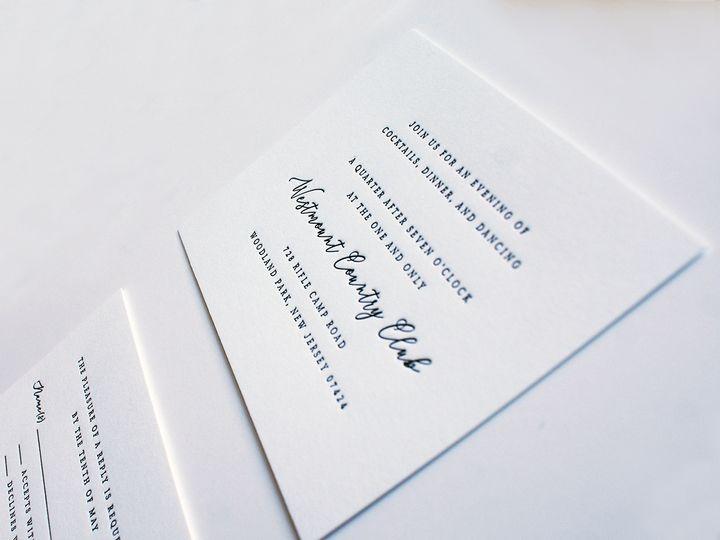 Tmx Carnemolla Wedding 4 Small 51 1064677 1557344129 Sunnyside, NY wedding invitation