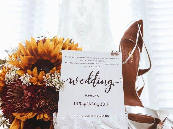 Tmx Img 7998 51 1064677 1557862110 Sunnyside, NY wedding invitation