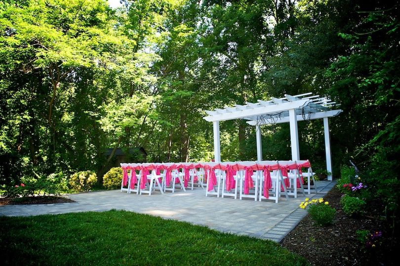 Annapolis Wedding Chapel
