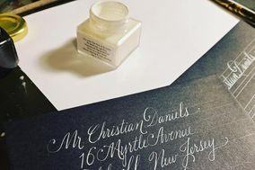 Diane's Pen Calligraphy & Lettering Boutique