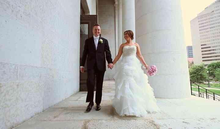 Columbus Wedding Videos