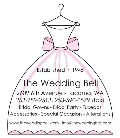 The Wedding Bell