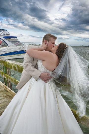 Kissimmee Florida Beach Weddings