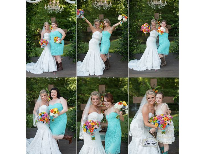 Tmx 1498603785938 110 Houston, TX wedding photography