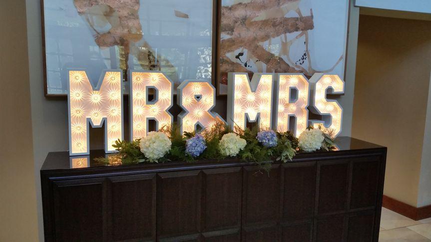 Mr&Mrs - Mini