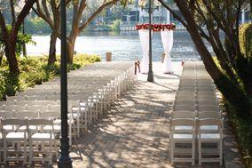Westin Tampa Waterside