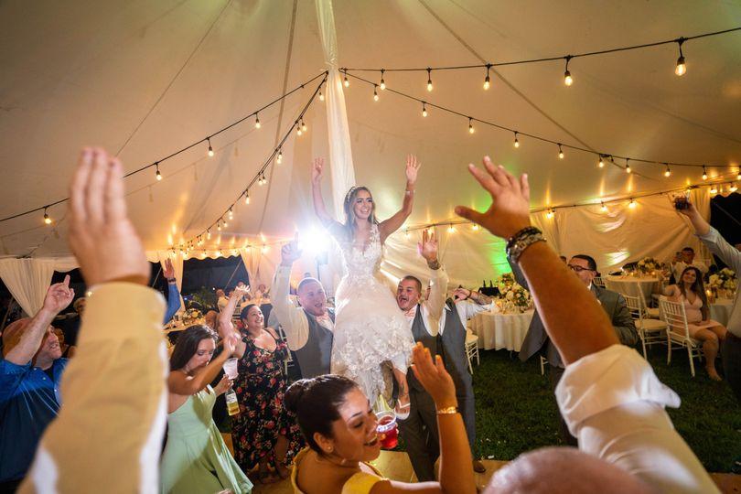 Brides Special Day