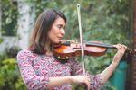 Stephanie Tedesco, Violin image