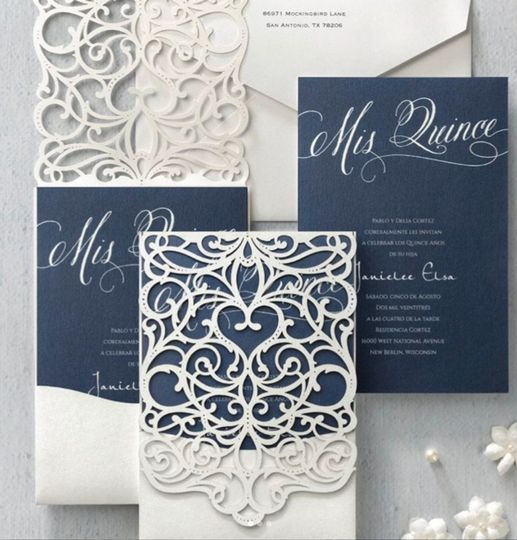 navy and laser cut invitation suite 51 2026677 161949159354974