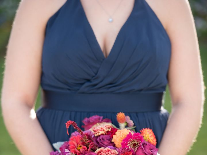Tmx 1516131521 7d28717b0f5ce9da 1516131517 771703ac5f4a5b60 1516131515684 1 Bridesmaid Bouquet Edgewater, Maryland wedding florist