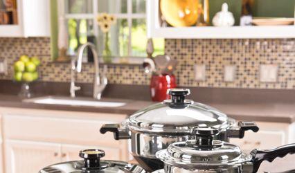 Kitchen Craft Cookware 1