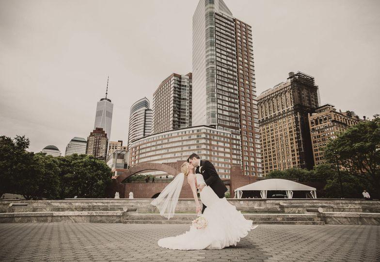 An NYC view - Miotti Studio
