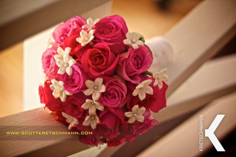 bridal idol wedding 14