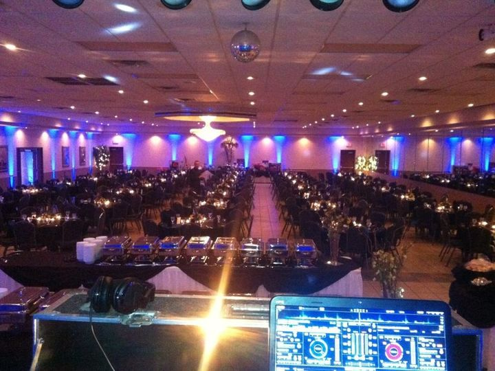 Tmx 1381280945139 Holy1 Flint, Michigan wedding dj